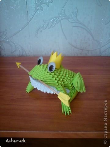 Царевна - Лягушка фото 1