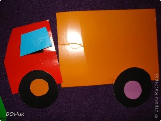 Доброго времени суток! Хочу показать Вам доску-развивалочку, которую я делала для своего сына на 1 годик.  фото 4