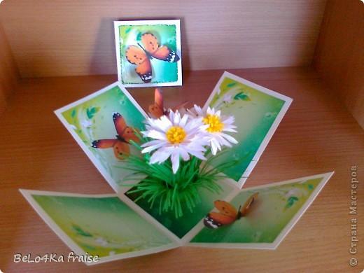 Коробочка с секретом фото 4