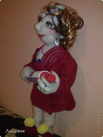 Очень благодарна Оксане Третьяковой за замечательную идею, которую я мечтала воплотить и наконец к своему юбилею сотворила себе подарок для души-умиротворение... фото 11
