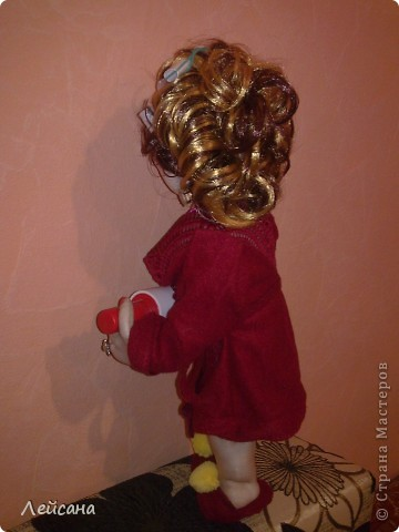 Очень благодарна Оксане Третьяковой за замечательную идею, которую я мечтала воплотить и наконец к своему юбилею сотворила себе подарок для души-умиротворение... фото 7
