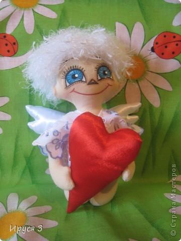 Ангелочек  фото 7
