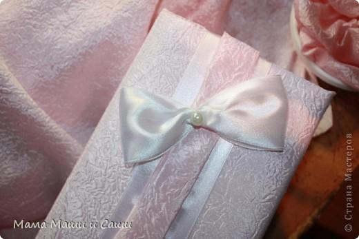 Свадебные топиарии - украсят стол молодых. фото 5