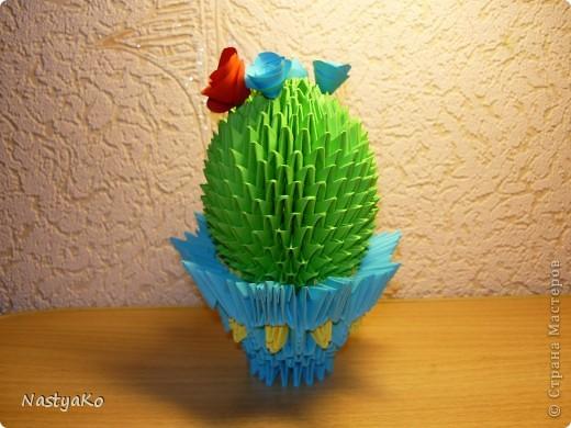Мои оригами фото 3