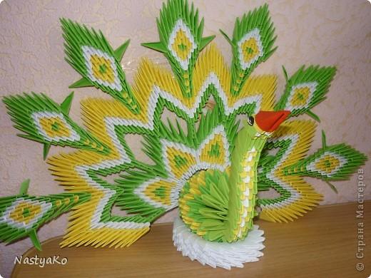 Мои оригами фото 4