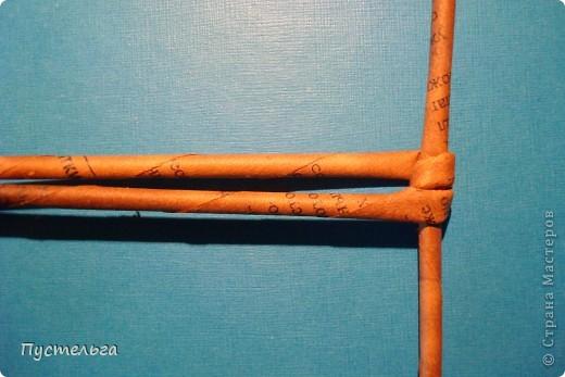 """Пришли ко мне на мастер-класс мама с ребёнком. Пока мама осваивала плетение верёвочкой, ребёнок скрутил две трубочки и спрашивает: """"А что можно сделать из них?"""" Я тогда не смогла ответить. Вот теперь знаю... фото 5"""