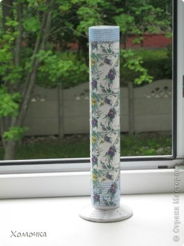 Многие из моих коллег хотят иметь вазы из таких бутылок. Как известно, в учебном заведении ваз много не бывает. Тем более, скоро День учителя фото 6