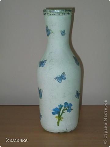 Многие из моих коллег хотят иметь вазы из таких бутылок. Как известно, в учебном заведении ваз много не бывает. Тем более, скоро День учителя фото 2