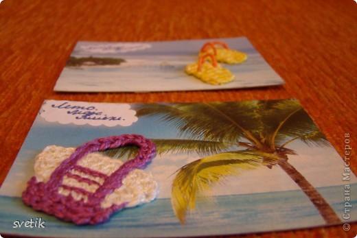Лето. Море. Пляж. Какие ассоциации возникают у вас? У меня- это шляпки, купальники, пляжные сумочки и ... Эта серия была связана на отдыхе еще в июне))) Первыми к выбору приглашаю Елену Гайдаенко, Танечку(кубик), Танечку Имполитову. фото 11