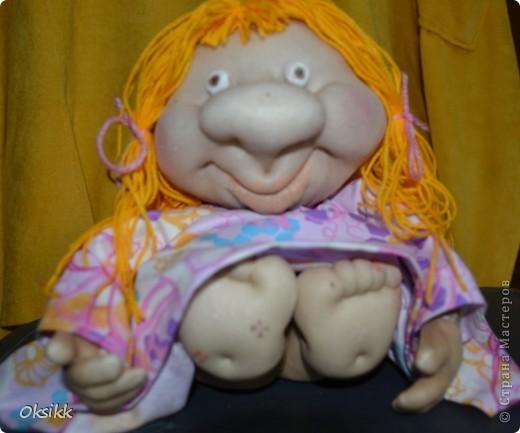 Кукла попик фото 2