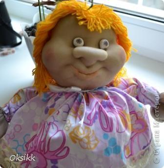 Кукла попик фото 3