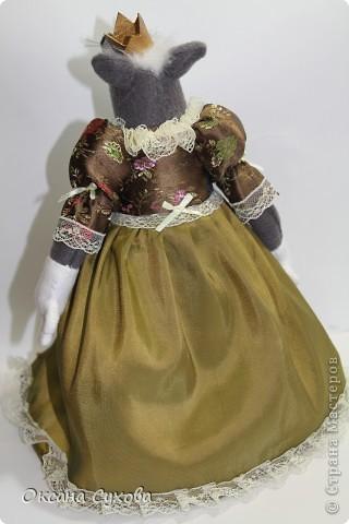 Вот и пара Крысу Принцу сегодня появилась. Прошу приветствовать её королевское Высочество --- Королеву Крыс!!!!!! фото 3