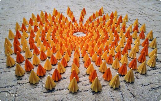 Вот такой маффин у меня получился, лежал, дожидался осенних листиков =^_^= Вдохновил маффин  Eva Vell, очаровательный Липовый цвет ( http://stranamasterov.ru/node/206246?tid=850 ) фото 3