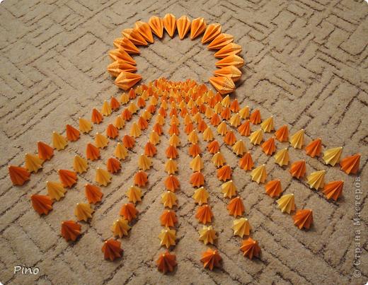 Вот такой маффин у меня получился, лежал, дожидался осенних листиков =^_^= Вдохновил маффин  Eva Vell, очаровательный Липовый цвет ( http://stranamasterov.ru/node/206246?tid=850 ) фото 7