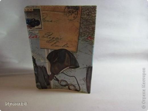 Обложка в подарок подруге на ДР фото 6