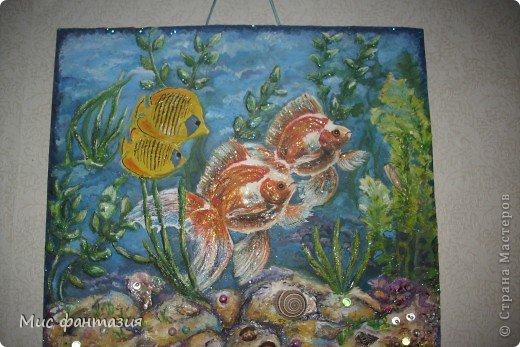 Морская жизнь фото 3