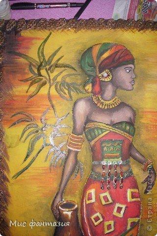 Африканка! фото 2