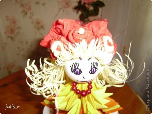 Моя любимая куколка,не судите строго))))) фото 4