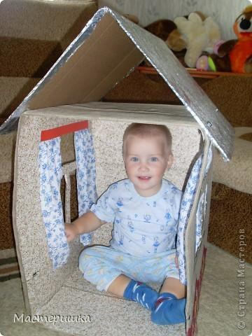 От того, что окружает ребенка в детстве, зависит то, каким взрослым он станет...  Игрушки, в которые играет ребенок - не исключение.  фото 6