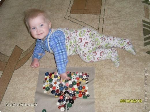 От того, что окружает ребенка в детстве, зависит то, каким взрослым он станет...  Игрушки, в которые играет ребенок - не исключение.  фото 7