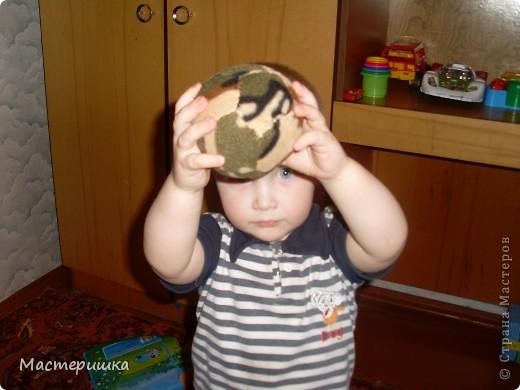 От того, что окружает ребенка в детстве, зависит то, каким взрослым он станет...  Игрушки, в которые играет ребенок - не исключение.  фото 4