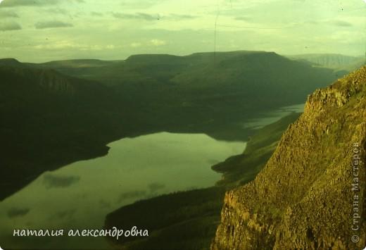 такое утро на озере Туручедо фото 5