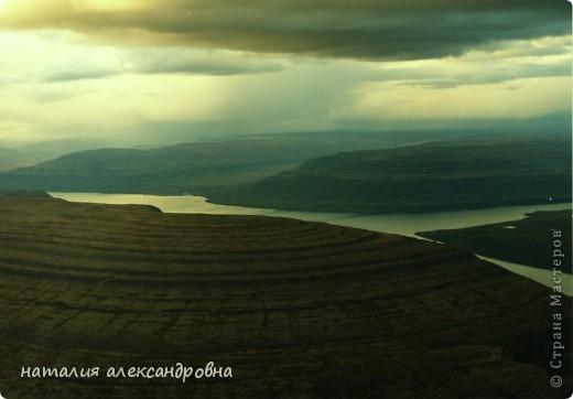такое утро на озере Туручедо фото 17