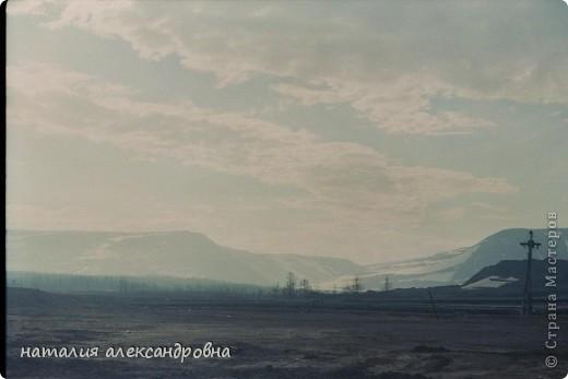 такое утро на озере Туручедо фото 27