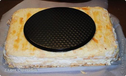 """Торт """"Хуторок"""". Вес 3 кг.  Основа - торт """"Наполеон"""" с грецким орехом.  Сахарная помадка. Королевская глазурь. Воздушный рис. Брилгель. Пищевые красители. Цветной сахар.  фото 10"""