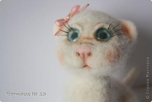"""Новый эксперемент ))) На этот раз эксперементировала с глазами, а точнее попробовала что это за """"зверь"""" такой эпоксидка и что из нее может получится ))) фото 1"""