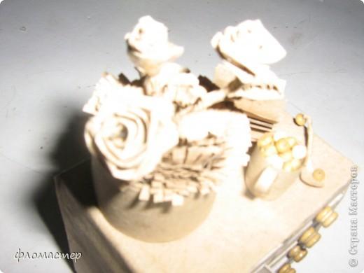 Мини-комод фото 4