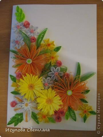 Летние цветики