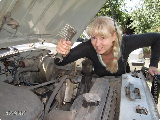 Я в механики пойду, пусть меня научат! фото 1