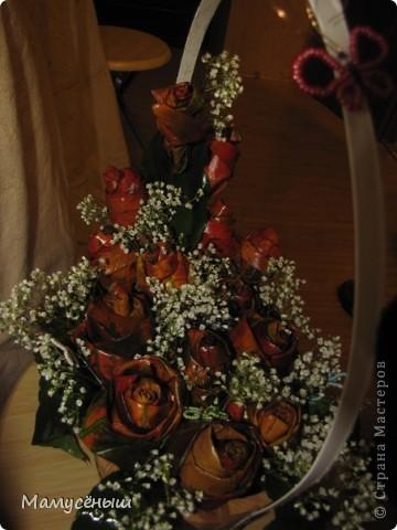 Моя повторюшка)))Спасибо Татьяне Просняковой) фото 2