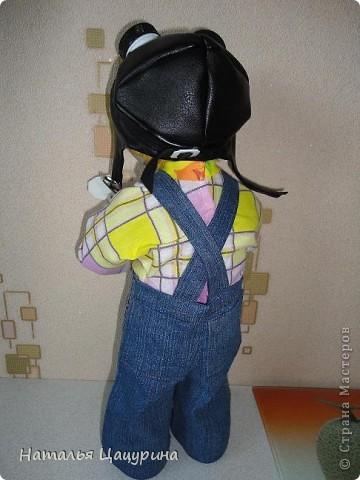 Вот такого Шпунтика попросили сделать в детский сад..... фото 4