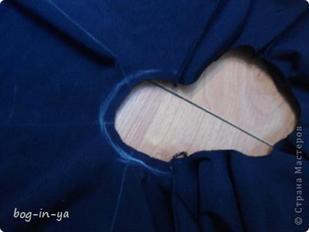 Наконец-то выполняю просьбу сделать МК юбочки с воланами для начинающих. Постаралась сделать усреднено-облегченный вариант. Если у кого-то возникнут конкретные вопросы, пишите – попробуем разобраться. фото 8