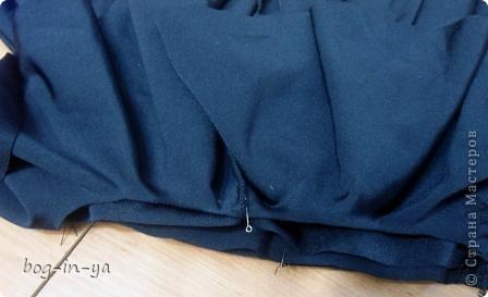 Наконец-то выполняю просьбу сделать МК юбочки с воланами для начинающих. Постаралась сделать усреднено-облегченный вариант. Если у кого-то возникнут конкретные вопросы, пишите – попробуем разобраться. фото 12