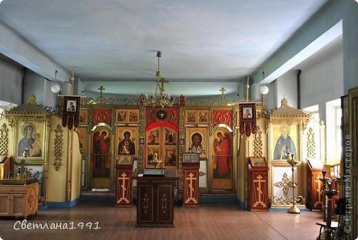 Переславль 9-10 июля. Храм Рождества Богородицы. фото 5