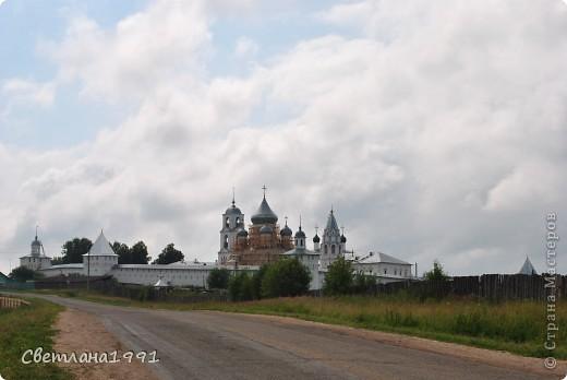 Переславль 9-10 июля. Храм Рождества Богородицы. фото 3