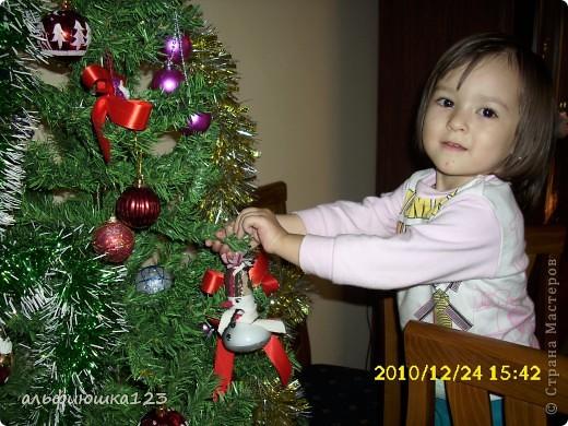 хорошенький получился)) фото 1