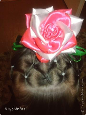 Новые цветочки для любимой дочке фото 5