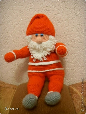 Мой Дед Мороз! фото 1