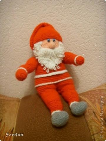Мой Дед Мороз! фото 2