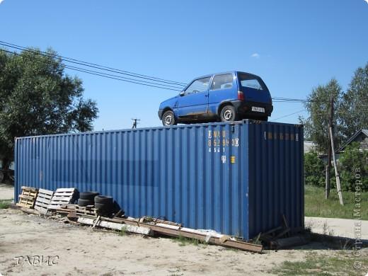 Поднимем российский автопром на небывалую высоту!!!
