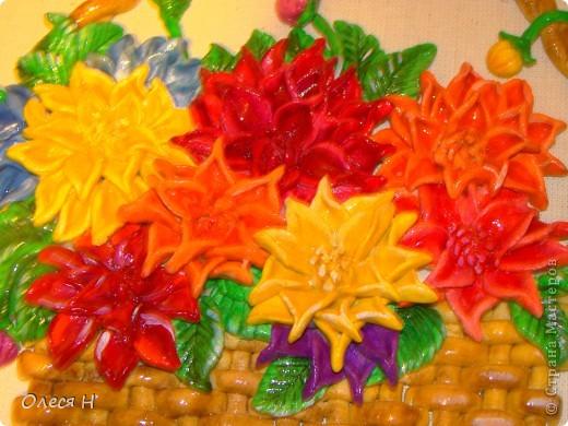 мои цветочки покрупнее фото 1