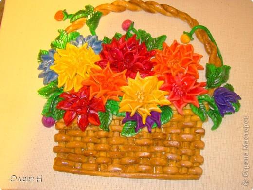 мои цветочки покрупнее фото 2