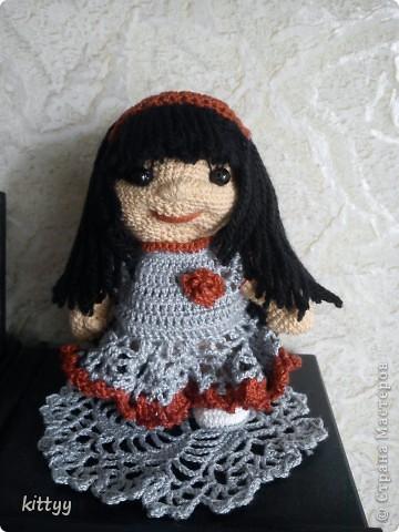 кукла Нюша фото 1