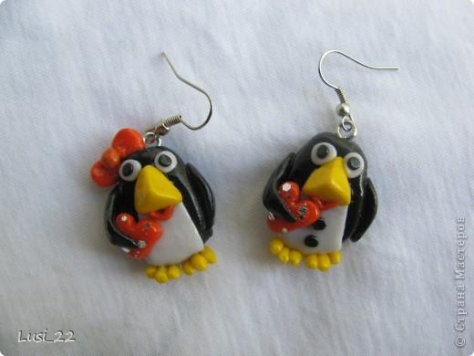 Влюбилась в пингвинов у simka9416 http://stranamasterov.ru/node/152547 фото 2