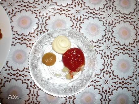 Драники из картофеля, курицы и шампиньонов фото 6