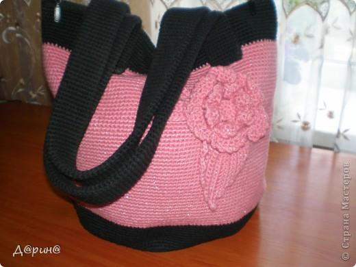 Моя летняя сумка! фото 1